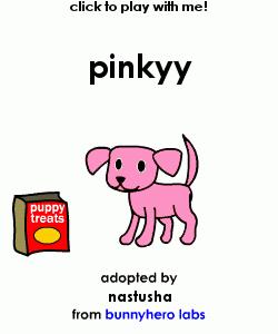 my pet!